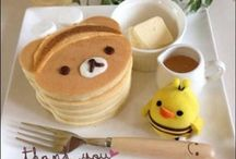 Japanese Cute Foods
