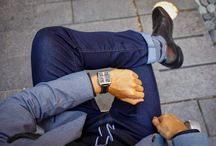 Levitate Style Menswear / Menswear men's fashion, suit, blazer