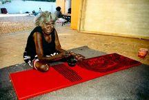 Nancy Ross Nungurrayi 1935 - 2010