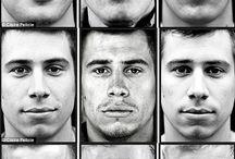 #faces / Portraits ★ People