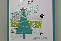 Christmas / Card,diy gift ideas,decorating