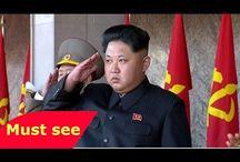North Korea - Diverse