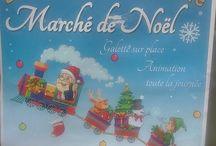 MARCHE DE NOEL PERSQUEN 2015 / Marché de Noël organisé par le Foyer Culturel de Persquen à la Salle Polyvalente de Persquen le Dimanche 20 Décembre de 10H00 à 18H00.