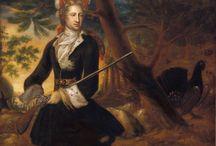 Hedvig Sofia / 1681-1708