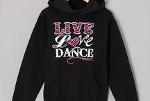 Love linedancing