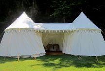 tentes et décorum