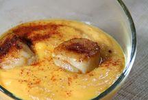 Cuisine  Saint-Jacques