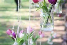 napady na kvety