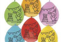 Babette kinderfeest / Kinderfeest babette, babettefeest, babettefeestje, babette feest, babette feestje, babette kinderfeest, babette verjaardagsfeest, eerste verjaardag, vrolijke verjaardag