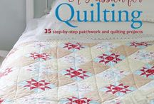Keen on Quilting
