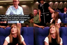 Friends <3 best show ever / by Nicole