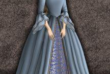 12P: Lady Aveline