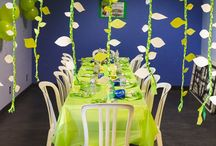 party ideas / by Anna Bille