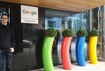 Google Dublin & München
