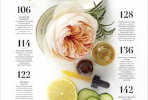 Magazine Layout Inspiration