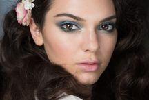Face art / Makeup inspiration