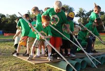 Team Building / by Jane Baker