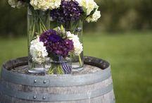 Deco florals