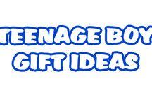 Boy gift ideas
