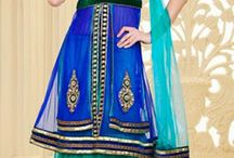 Latest Navratri Dress Collection