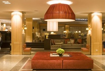 Metropole - Rome / A lovely contemporary hotel in Rome for leisure, business and conference guests in the heart of the capital, close to the Termini Station and Opera House.