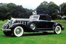 Chrysler / A Classic Northamerican Car