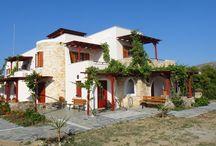 Naxos Accommodation
