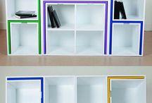 muebles adaptables