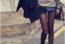 AW fashion