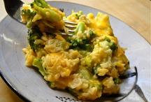 Food~Broccoli