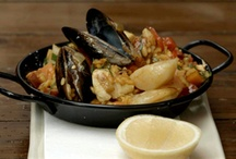 Sexy seafood dishes / by LifeStyle FOOD