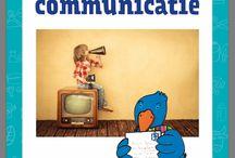 Kleuterplein communicatie
