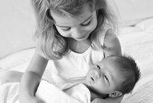 newborn pics / by Samantha Conway