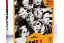 Movies / by Marie-Hélène Thornton