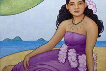 Samoa/Culture / by Leanne Scanlan