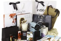 Women of Style 2014 Gift Bag / Guests at the InStyle and Audi Australia #WomenOfStyle Awards walked away with three luxury gift bags worth a staggering $1,564. See the luxury items inside our most luxe swag-bag yet. / by InStyle Magazine