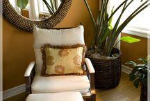 Create my Lounge Room