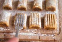 Biscuits, viennoiseries