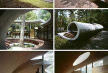 skulpturell arkitektur