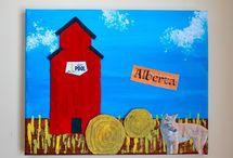 Grade 5 - Art