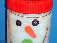 everything snowman