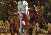 Howard Terpning western art