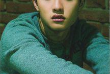 D.O (Kyungsoo)