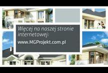 Filmy z naszymi projektami domów na: http://www.youtube.com/MGProjekty / Zapraszamy do odwiedzenia naszego kanału na Youtube, na którym możecie Państwo obejrzeć prezentacje projektów domów z Pracowni Architektonicznej MG Projekt: www.youtube.com/user/MGProjekty / by MG Projekt | Projekty Domów