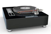 Electronics vintage