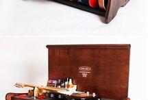 Mueble - Guitarra