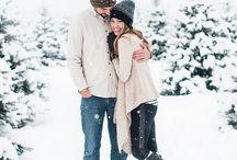 Snow Engagement
