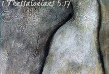 thessalonians / by Shelly Joyce