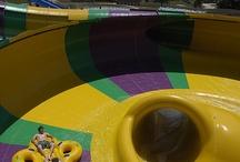 Splashin' Safari  / Rides, slides, wave pools, a river, and children's play areas!