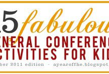 Conference / by Shaylee Pace